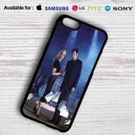 The X-Files Movie Samsung Galaxy S6 Case
