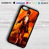 Zuko Avatar Samsung Galaxy S7 Case