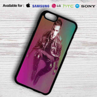 Nicky Romero DJ Samsung Galaxy S7 Case