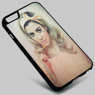 Marina and The Diamonds 1 on your case iphone 4 4s 5 5s 5c 6 6plus 7 Samsung Galaxy s3 s4 s5 s6 s7 HTC Case
