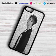 Justin Bieber Purpose Tour Samsung Galaxy S7 Case