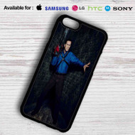Ash vs Evil Dead Samsung Galaxy S7 Case