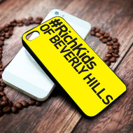 #RichKids of Beverly Hills  2 on your case iphone 4 4s 5 5s 5c 6 6plus 7 case / cases