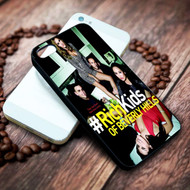 #RichKids of Beverly Hills  3 on your case iphone 4 4s 5 5s 5c 6 6plus 7 case / cases