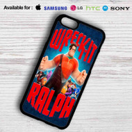 Wreck it Ralph Samsung Galaxy Note 5 Case
