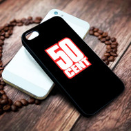 50 cent on your case iphone 4 4s 5 5s 5c 6 6plus 7 case / cases