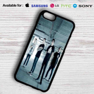 The Amity Affliction Samsung Galaxy Note 5 Case