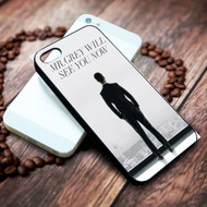 50 shades of grey movie on your case iphone 4 4s 5 5s 5c 6 6plus 7 case / cases