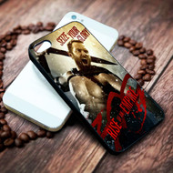 300 Rise of an Empire Themistokles Iphone 4 4s 5 5s 5c 6 6plus 7 case / cases