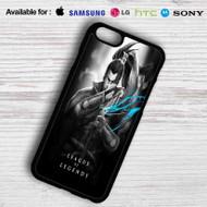League of Legends Yasuo Samsung Galaxy Note 5 Case