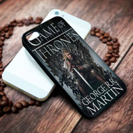 A Game of Thrones  A Song of Ice and Fire, Book 1 on your case iphone 4 4s 5 5s 5c 6 6plus 7 case / cases