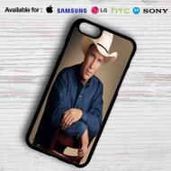 Garth Brooks Samsung Galaxy Note 5 Case