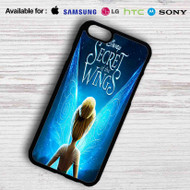 Disney Tinkerbell Wings Samsung Galaxy Note 5 Case