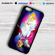 Disney Cinderella Beautiful Samsung Galaxy Note 5 Case