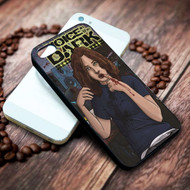 A Voice in the Dark comic on your case iphone 4 4s 5 5s 5c 6 6plus 7 case / cases