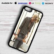 Cody simpson Flower Samsung Galaxy Note 5 Case