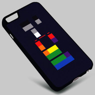 Coldplay X and Y Iphone 5 Case