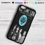 All Time Low Future Hearts Samsung Galaxy Note 6 Case
