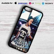 Avicii DJ Samsung Galaxy Note 6 Case