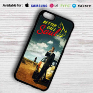 Better Call Saul Samsung Galaxy Note 6 Case