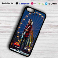 Dave Grohl Foo Fighters Concert Samsung Galaxy Note 6 Case