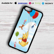 Disney Winnie The Pooh Balloons and Friends Samsung Galaxy Note 6 Case
