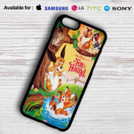 Disney The Fox and the Hound Samsung Galaxy Note 6 Case