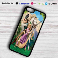 Disney Tangled Rapunzel Flynn and Maximus Samsung Galaxy Note 6 Case