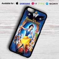 Disney Snow White and The Seven Dwarfs Samsung Galaxy Note 6 Case