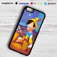 Disney Pinocchio Samsung Galaxy Note 6 Case