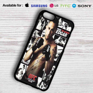 Frankie The Answer Edgar Samsung Galaxy Note 6 Case
