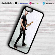 Hunter Hayes Guitar Samsung Galaxy Note 6 Case