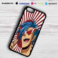 Kamina Gurren Lagann Samsung Galaxy Note 6 Case