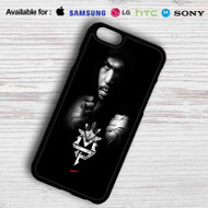 Manny Pacquiao Samsung Galaxy Note 6 Case