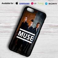 Muse Samsung Galaxy Note 6 Case