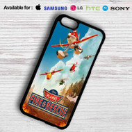 Planes Fire and Recue Disney Samsung Galaxy Note 6 Case