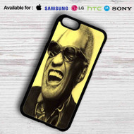 Ray Charles Glasses Samsung Galaxy Note 6 Case