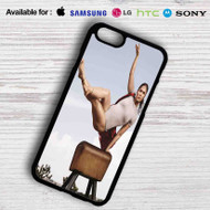 Ronda Rousey Samsung Galaxy Note 6 Case