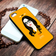 alex orange is the new black on your case iphone 4 4s 5 5s 5c 6 6plus 7 case / cases