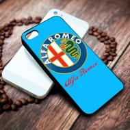 alfa romeo on your case iphone 4 4s 5 5s 5c 6 6plus 7 case / cases