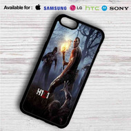 H1Z1 Game Iphone 4 4s 5 5s 5c 6 6plus 7 Samsung Galaxy s3 s4 s5 s6 s7 HTC Case