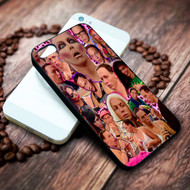 alyssa edwards collage on your case iphone 4 4s 5 5s 5c 6 6plus 7 case / cases