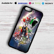 Voltron Force on your case iphone 4 4s 5 5s 5c 6 6plus 7 Samsung Galaxy s3 s4 s5 s6 s7 HTC Case