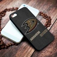 Anaheim Ducks Iphone 4 4s 5 5s 5c 6 6plus 7 case / cases