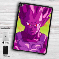 "Dragon Ball Super The Copy of Vegeta iPad 2 3 4 iPad Mini 1 2 3 4 iPad Air 1 2 | Samsung Galaxy Tab 10.1"" Tab 2 7"" Tab 3 7"" Tab 3 8"" Tab 4 7"" Case"