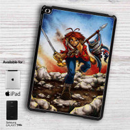 "Helix The Trooper Iron Maiden iPad 2 3 4 iPad Mini 1 2 3 4 iPad Air 1 2 | Samsung Galaxy Tab 10.1"" Tab 2 7"" Tab 3 7"" Tab 3 8"" Tab 4 7"" Case"