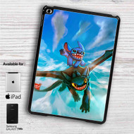 "Toothless and Stitch iPad 2 3 4 iPad Mini 1 2 3 4 iPad Air 1 2 | Samsung Galaxy Tab 10.1"" Tab 2 7"" Tab 3 7"" Tab 3 8"" Tab 4 7"" Case"