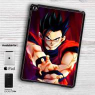 """Ultimate Gohan Dragon Ball Z iPad 2 3 4 iPad Mini 1 2 3 4 iPad Air 1 2   Samsung Galaxy Tab 10.1"""" Tab 2 7"""" Tab 3 7"""" Tab 3 8"""" Tab 4 7"""" Case"""