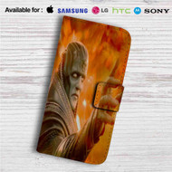 X Men Apocalypse Custom Leather Wallet iPhone Samsung Galaxy LG Motorola Nexus Sony HTC Case