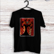 Aku Samurai Jack Custom T Shirt Tank Top Men and Woman